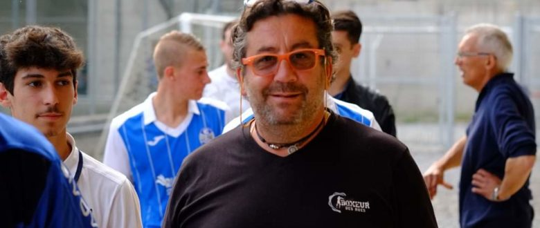 Massimo Careddu guiderà gli Allievi 2004