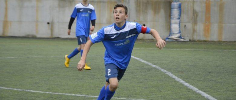Il talentuoso Mattia Di Fino passa all'U.C. Sampdoria
