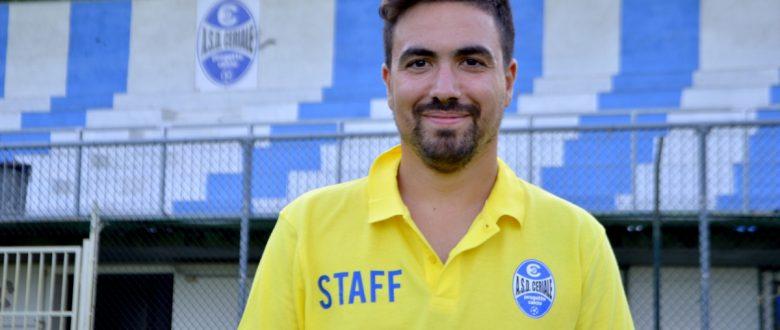Anche l'allenatore della Juniores Eccellenza è stato scelto: sarà Luca Stella