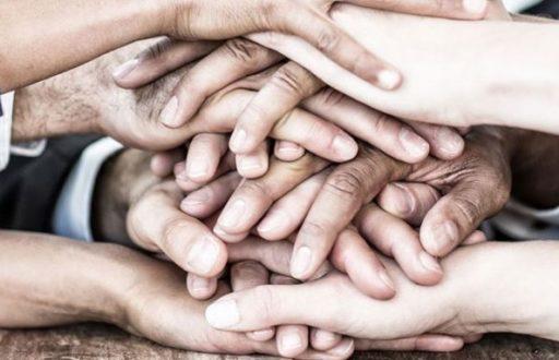 mani unite Ceriale