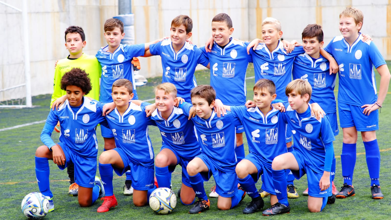 esordienti 2008 gruppo ceriale calcio