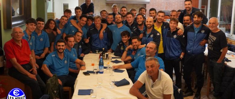 Presentata al Camping Ali Babà la Prima Squadra 2020-2021