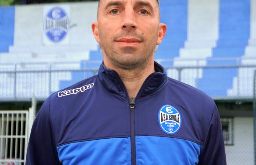 Pietro Sansalone Ceriale Progetto Calcio